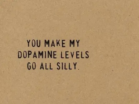 #8 — Dopamine Makes You Addicted To Seeking Information