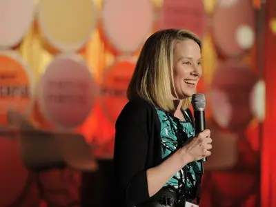 Marissa Mayer, VP, Google