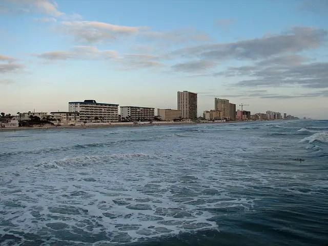 1) Deltona-Daytona Beach-Ormond Beach, FL: 82% Gross Profit