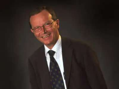 The richest Dane: Kjeld Kirk Kristiansen