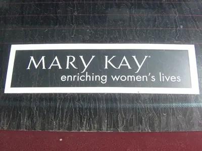 #10 Mary Kay