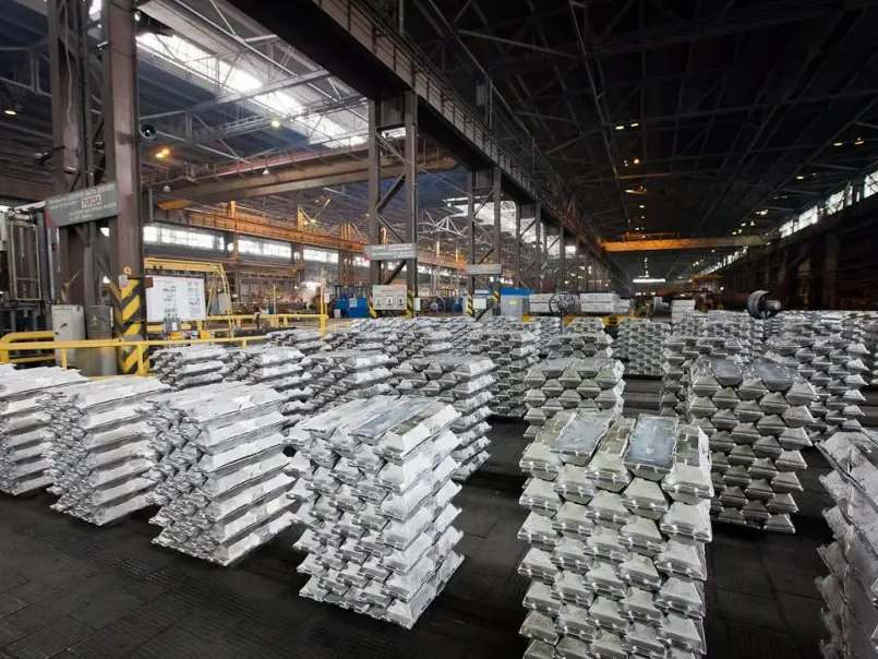 Aluminium Will Remain Depressed, Thanks To Huge Global Stores Of The Metal