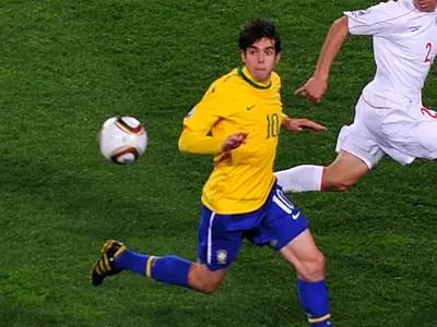 #9 Ricardo Kaka — $19.3 million