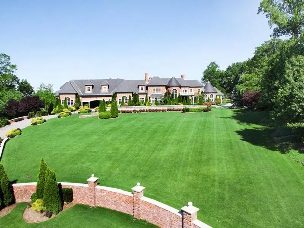 2 Margo Way Alpine NJ Sells $20 Million - Business Insider