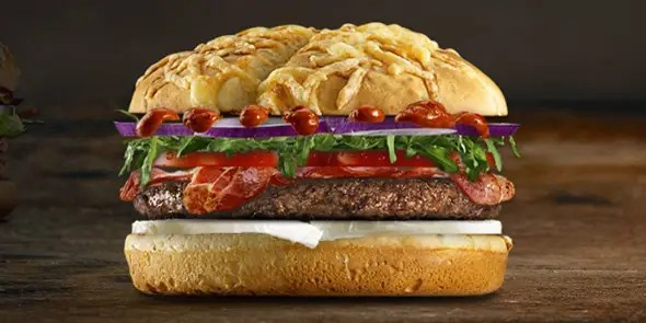 McDonald's Burger Design Contests Are Smart Marketing ...