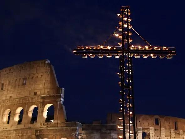 Rome Vatican Pope
