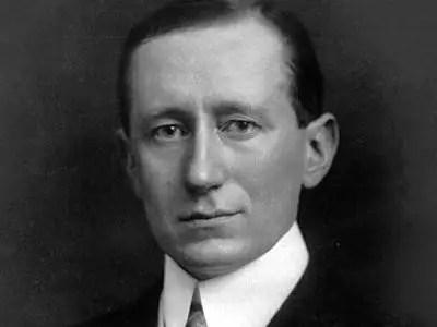 Marconi didn't invent the radio