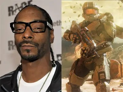 "Snoop Dogg – ""Halo"""