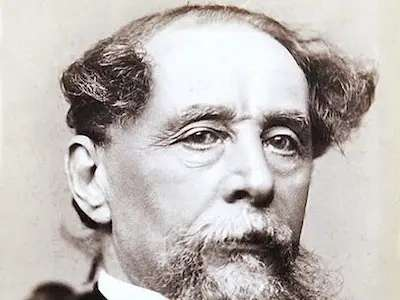Charles Dickens liked to solve morgue mysteries to train his brain.