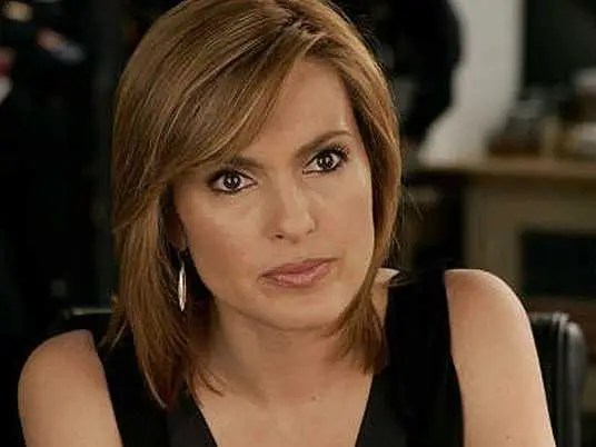 4. Mariska Hargitay: $11.5 million