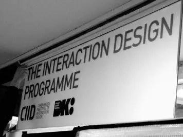 17. Copenhagen Institute of Interaction Design