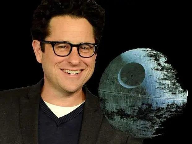 Новости Звездных Войн (Star Wars news): Джей Джей Абрамс хотел снимать в Лос-Анджелесе
