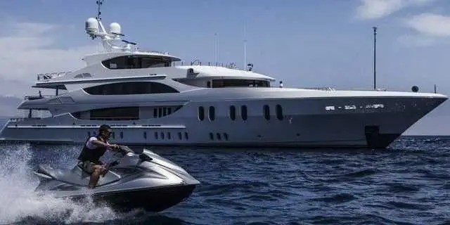 How Much It Costs To Operate A Luxury Yacht Business Insider
