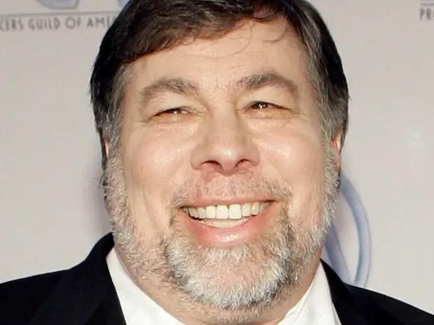 Fusion-io's Steve Wozniak: Perennial importance.