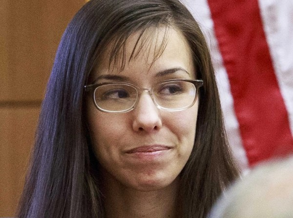 Jodi Arias' Lawyers Tried To Quit - Business Insider