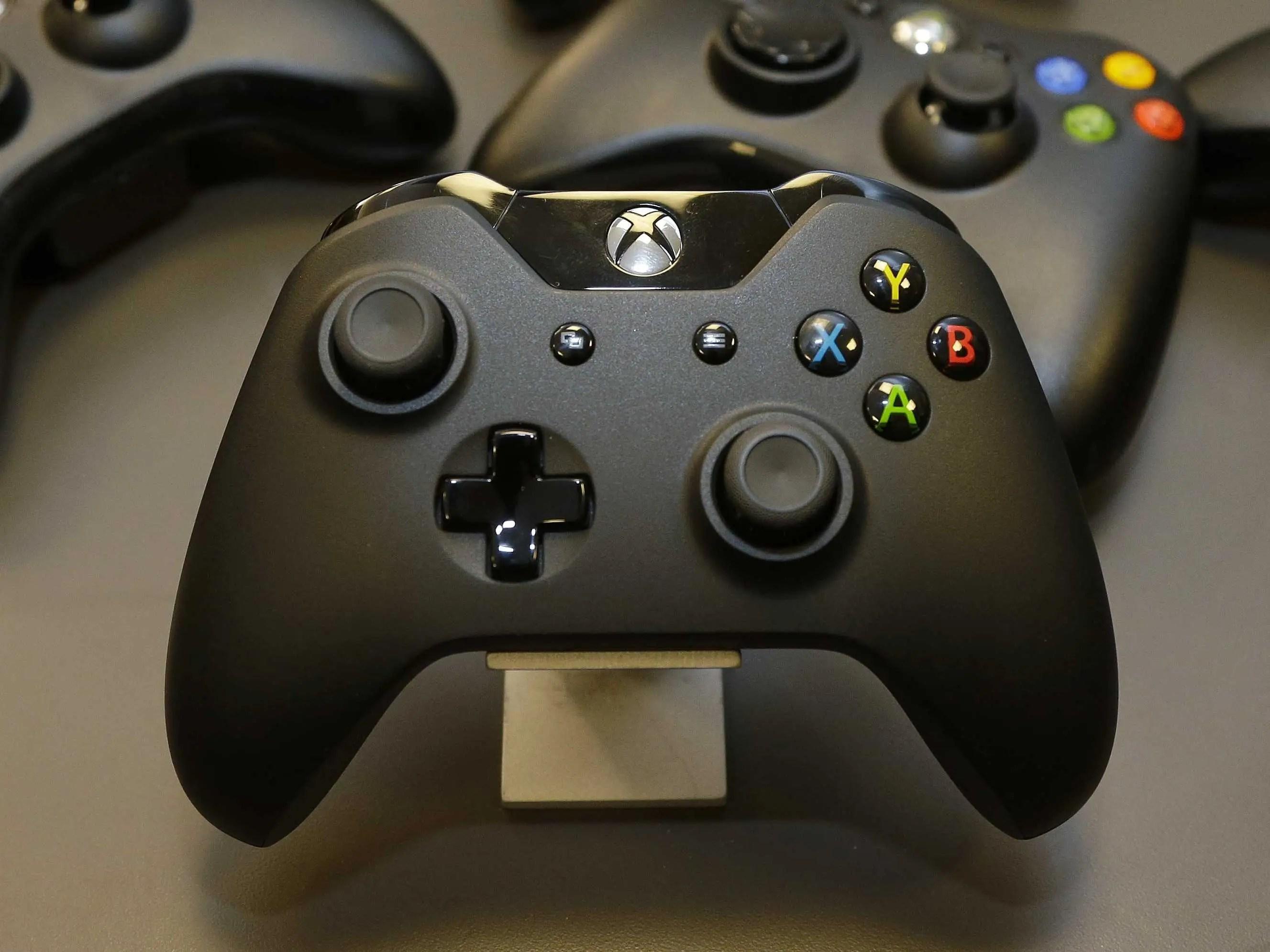 Xbox One Price Business Insider