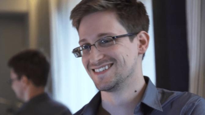 4. Edward Snowden, PRISM leaker