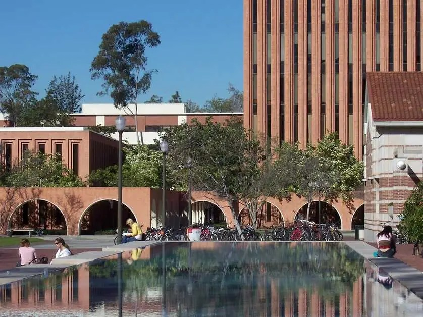 #33 University of Southern California (Marshall)