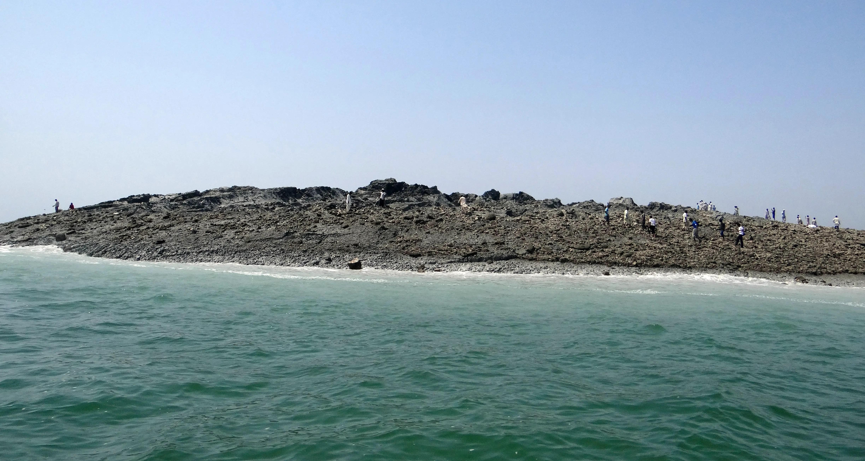 Gwadar Pakistan Island