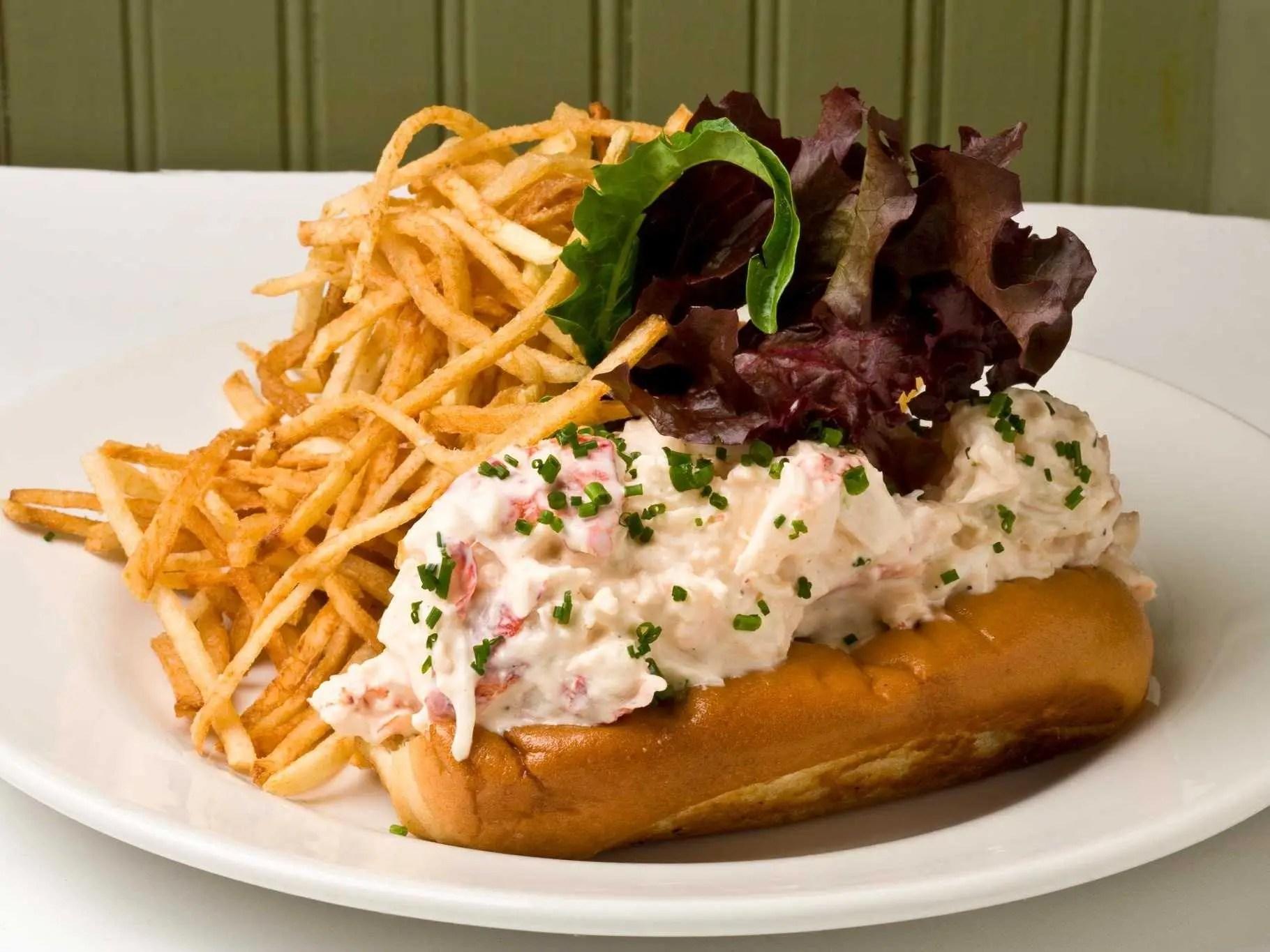 Food Best New York