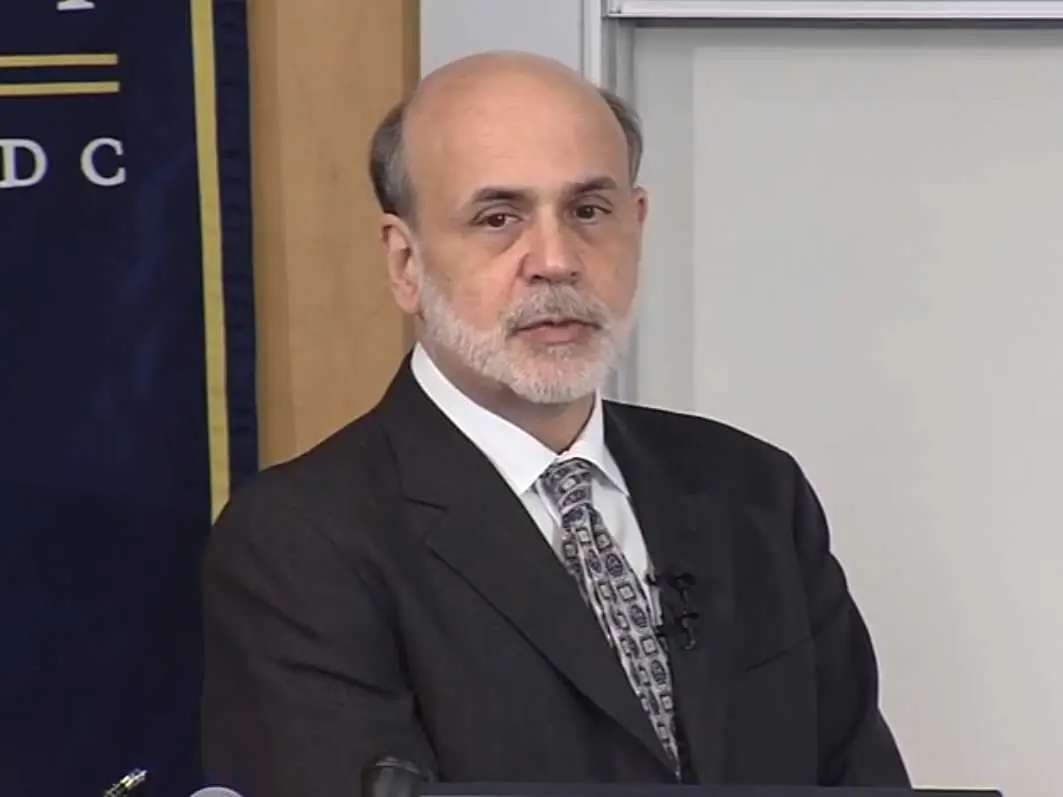 BONUS: Ben Bernanke on the Federal Reserve and MIT's Andrew Lo on Financial Theory
