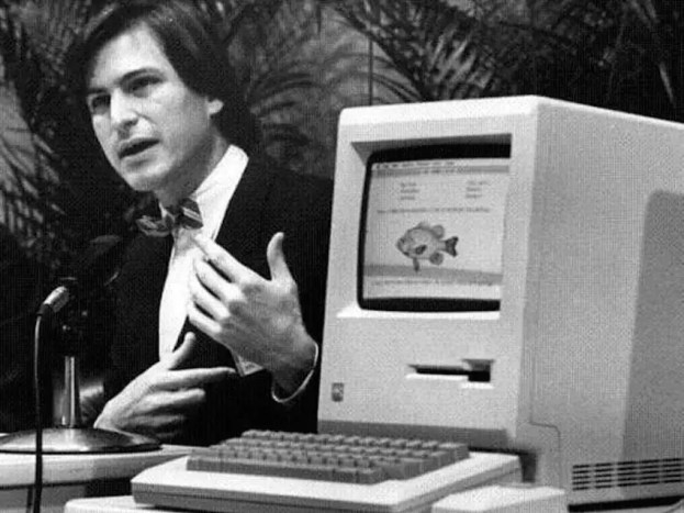 The Steve Jobs guide to manipulating people & getting what you want