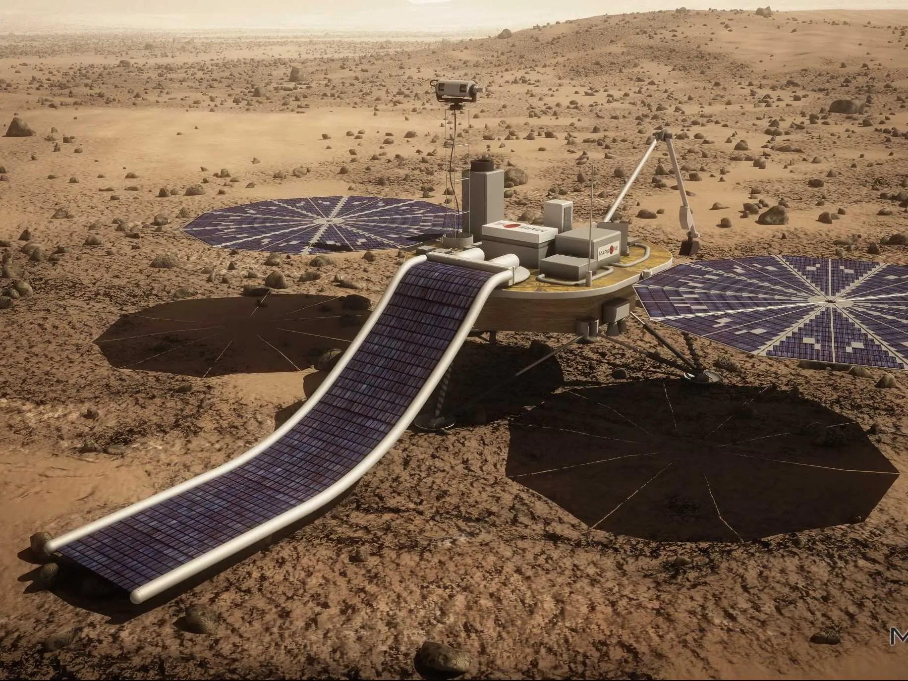 MIT Mars One 03 press