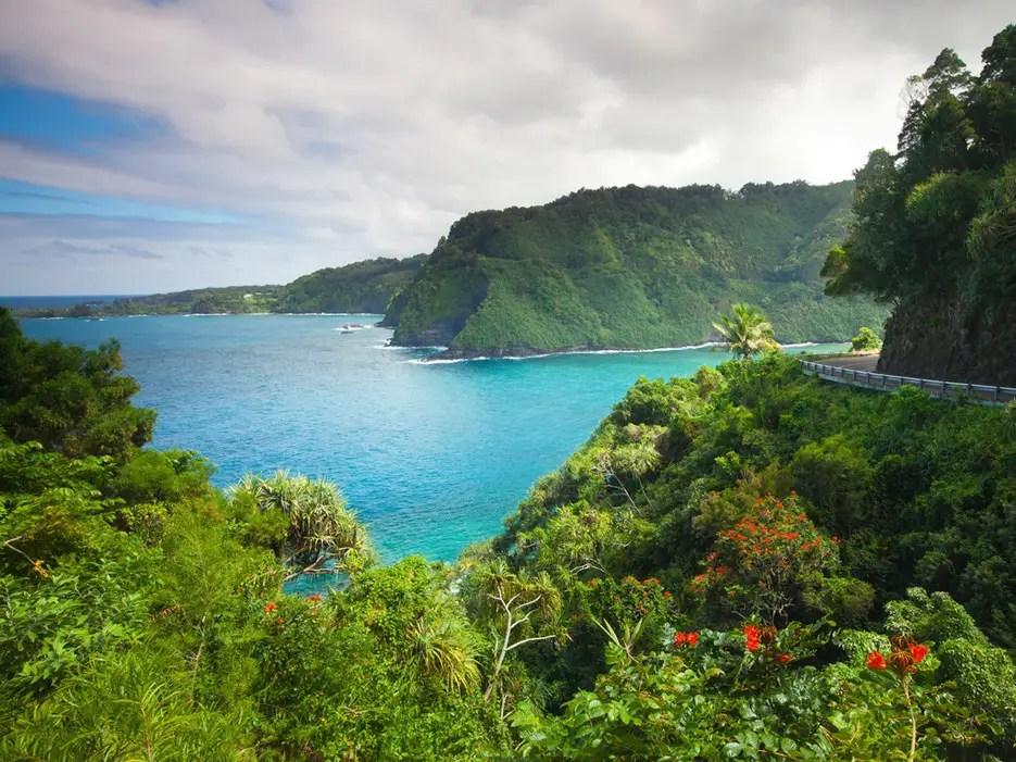 3. Maui, Hawaii