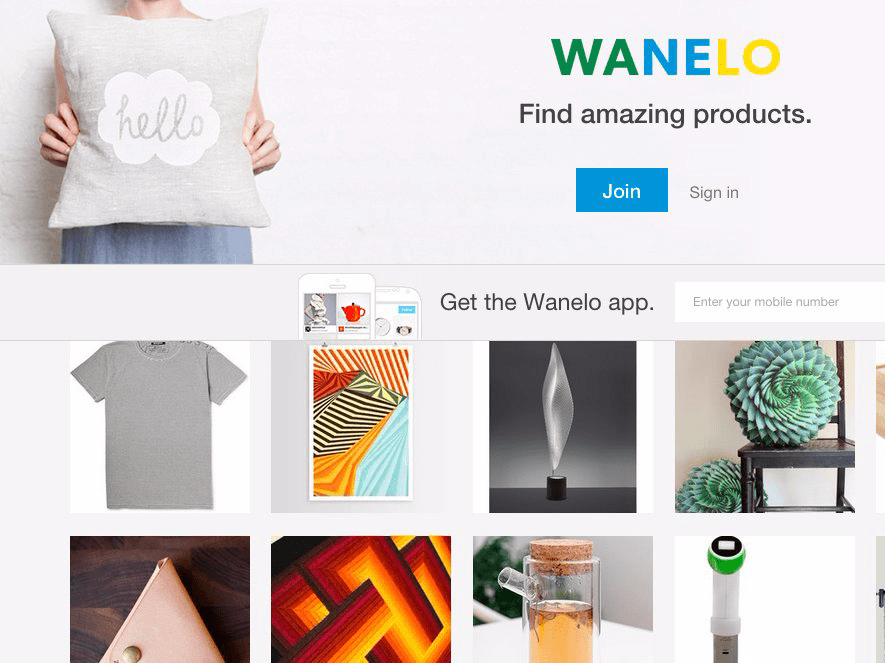 Wanelo is changing how people shop online.