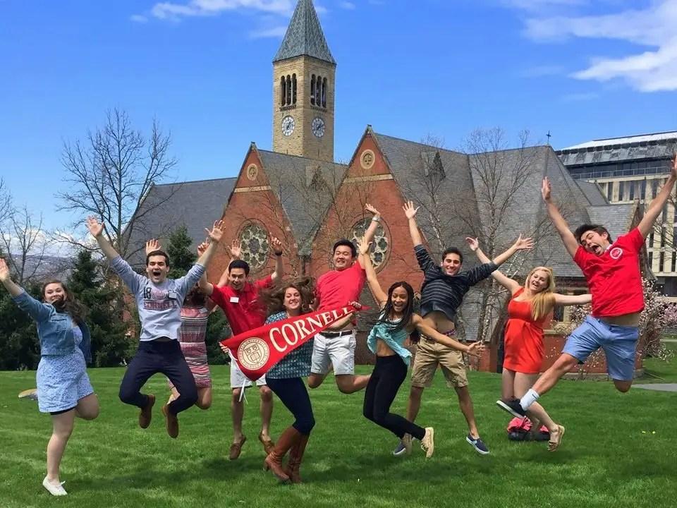 11. Cornell University