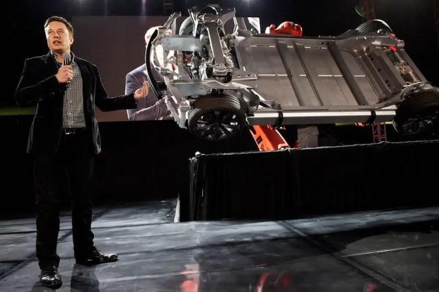 Tesla D Getty 2