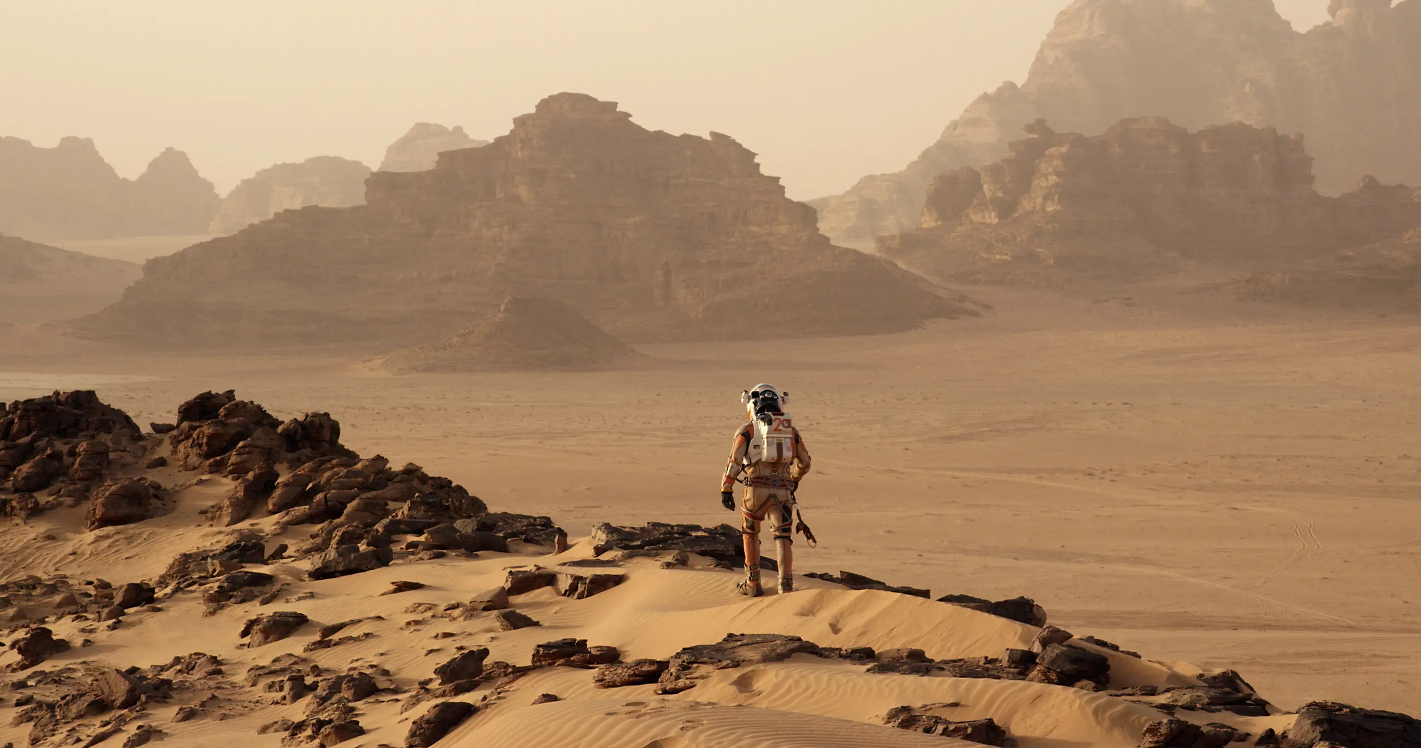 Image result for the martian