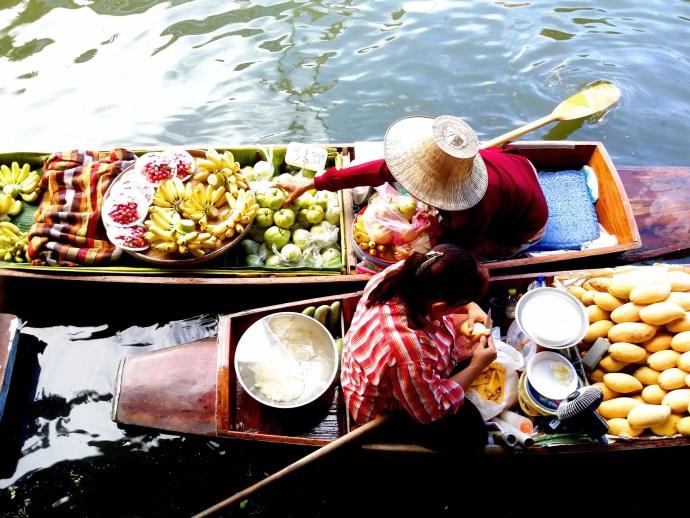 melhores lugares para viajar no mundo - tailândia