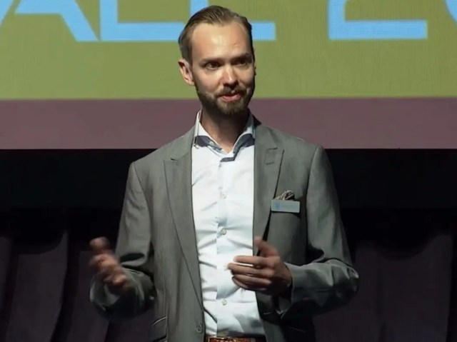 6. BehavioSec — Swedish biometric security company that works with most Nordic banks