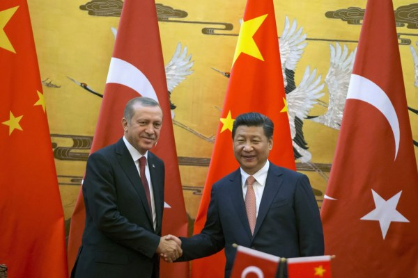 Turkey wants to join the Shanghai Cooperation Organization ...