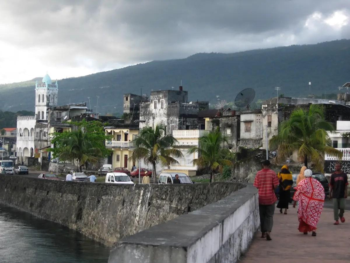 11. Comoros — GDP per capita: $1,529 (£1,247)