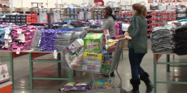 Consumer Reports put Costco and Sam's Club head-to-head ...