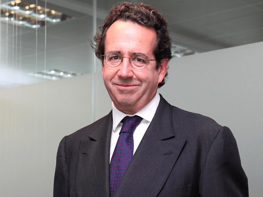 16. Alfonso Rodés Vilà, deputy CEO of Havas and CEO of Havas Media Group