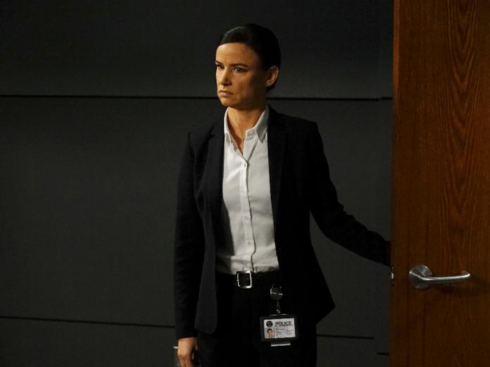 """""""Secretos y mentiras"""" - ABC, dos temporadas"""