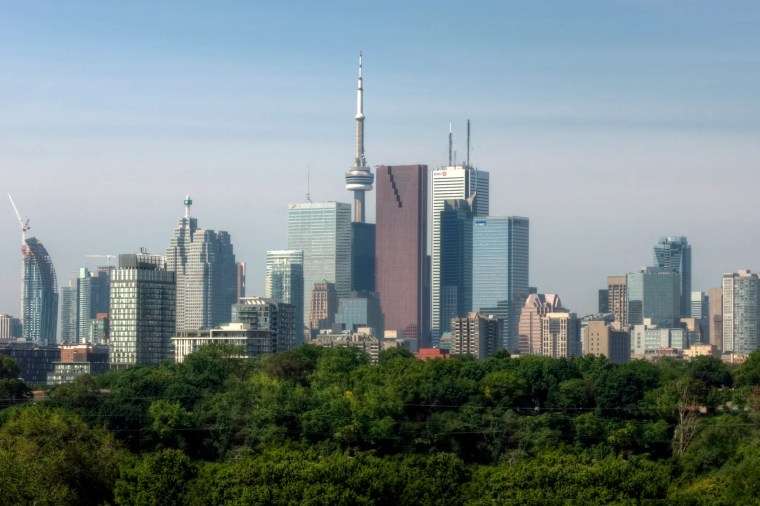 12. Toronto, Canada - 19,5%