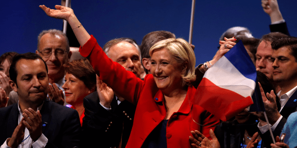 Why the French presidential election is both so scary and ...