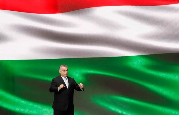Support for Hungary's ruling Fidesz highest in six years ...