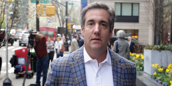 Trump lawyer Michael Cohen case: Thursday could be big for ...