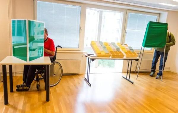 Parties deadlocked ahead of September Swedish election ...