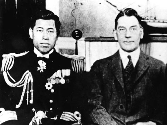 Isoroku Yamamoto Curtis Wilbur