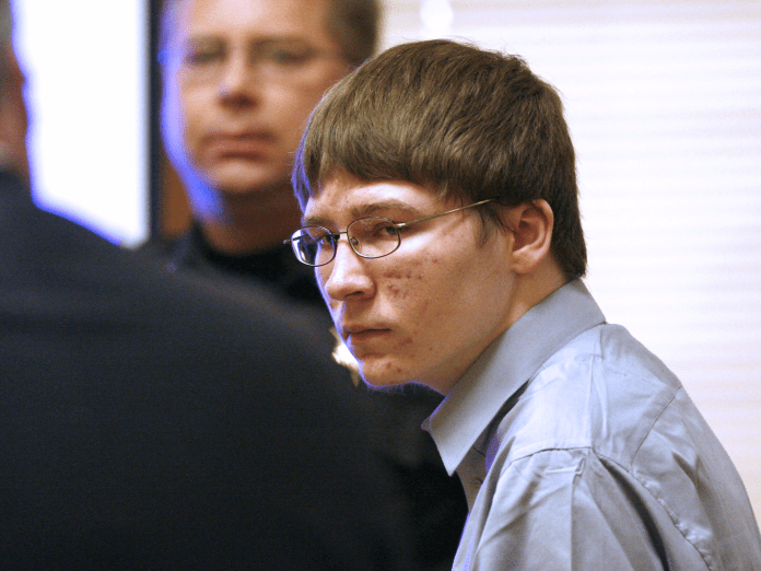 Brendan Dassey of Making a Murderer gives his first interview to Jason Flom for new NowThis docuseries Wrongful Convictions