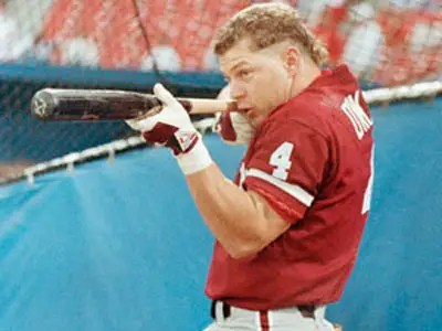 Lenny Dykstra Is Living In His Car Business Insider