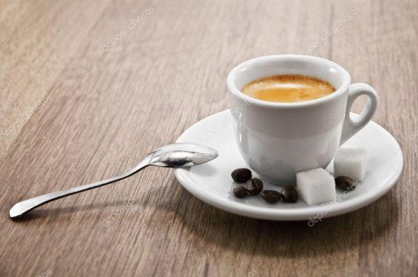 Кофе — Стоковое фото © Ivankmit #6716506