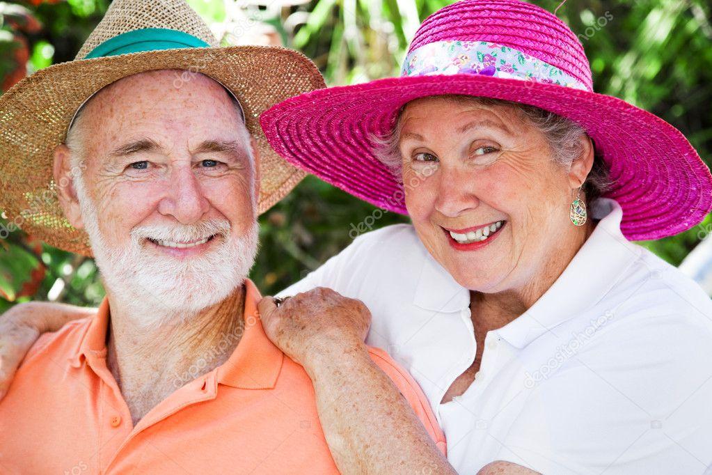 Seniors Matchmaking