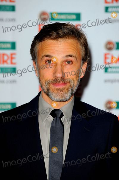 Pictures From 2010 Jameson Empire Awards, Grosvenor House ...